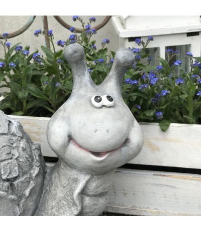 AM Figurka ślimak