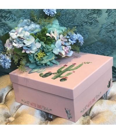 Opakowanie- pudełko
