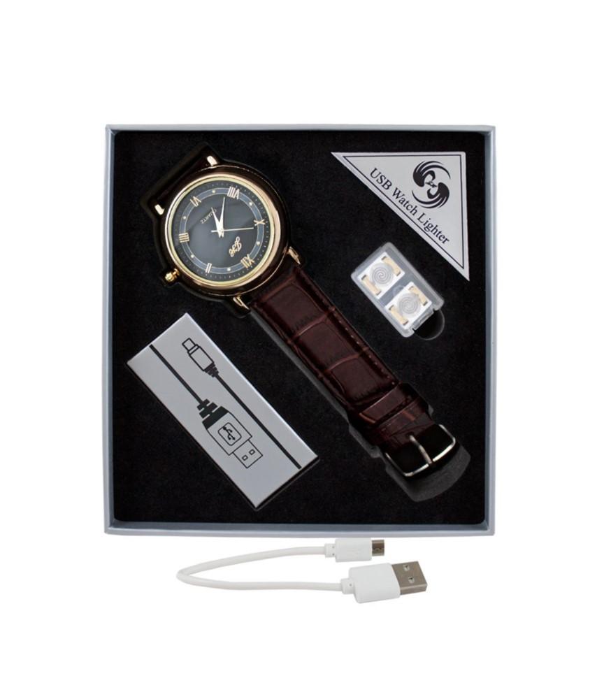 H.Zegarek z USB