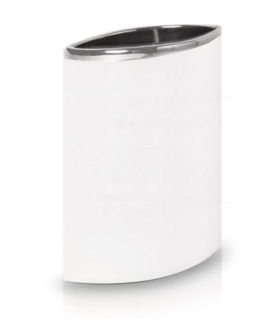 P.Moon osłonka ceramiczna titanic biało-srebrne 31