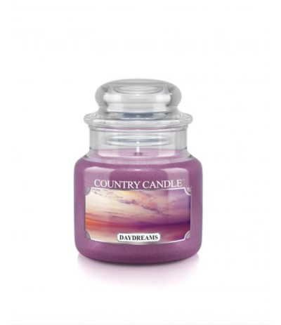Country Candle Świeca w szkle 104g Daydreams