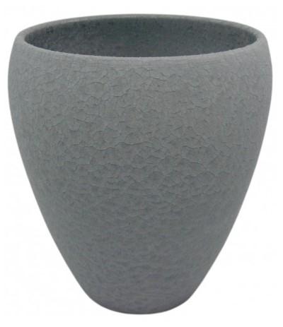 Osłonka ceramiczna Lizard szara