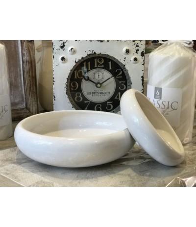 Miseczka ceramiczna d-15 biała