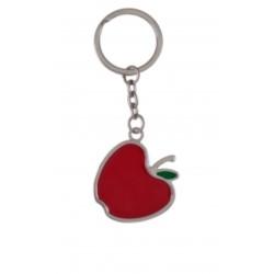 H.Brelok czerwone jabłuszko