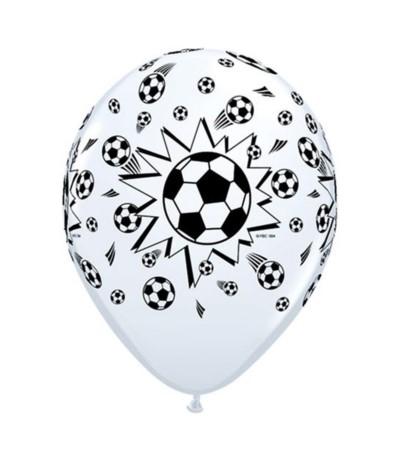 Q. 6 balonów Piłka nożna
