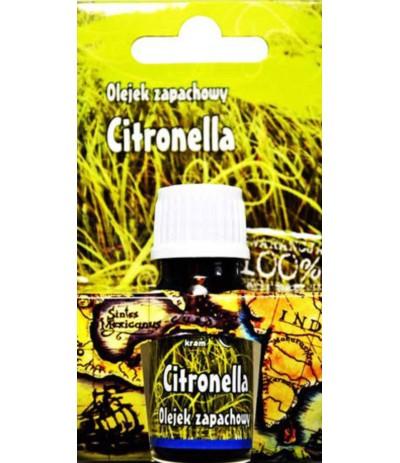 P.K.Olejek zapachowy Citronella