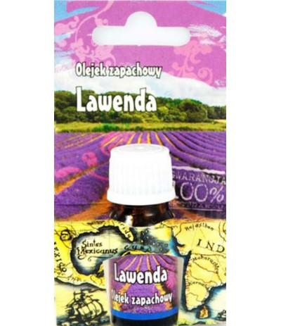 P.K.Olejek zapachowy Lawenda