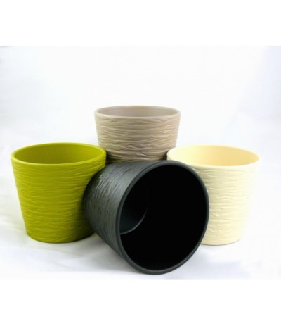 Cer.Osłonka ceramiczna struk grafit mat 19
