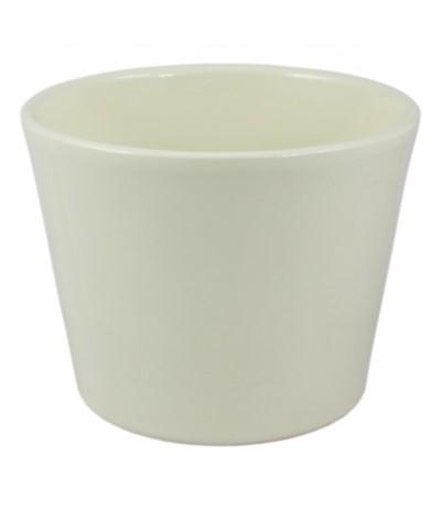 Cer.Osłonka ceramiczna 15 biała