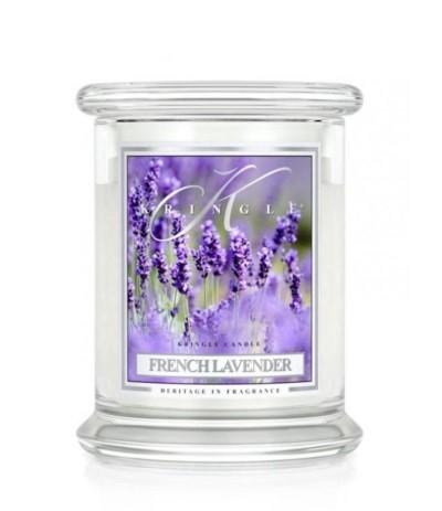 Kringle Świeca w szkle 454g French Lavender