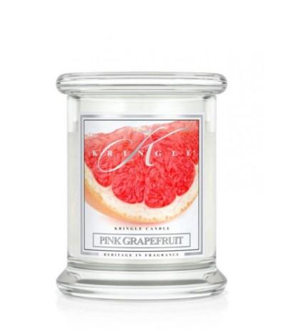 Kringle Świeca w szkle  Pink Grapefruit 240g