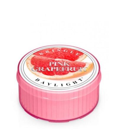 Kringle Pink Grapefrut Świeca 12h