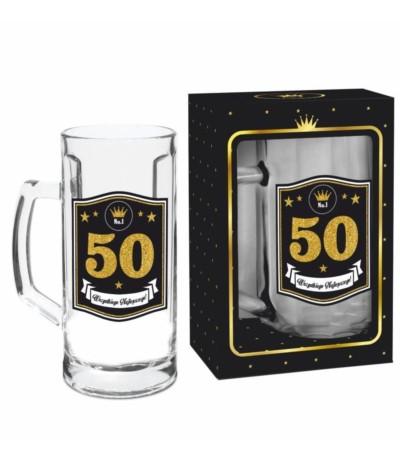 BG Kufel 50 Gold