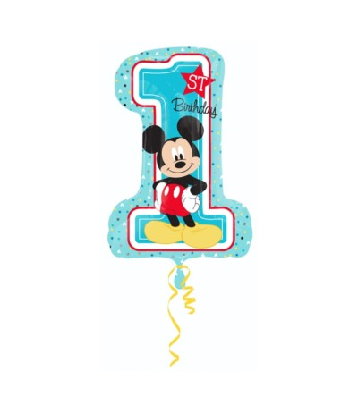 G.Balon foliowy Micky Mouse 1