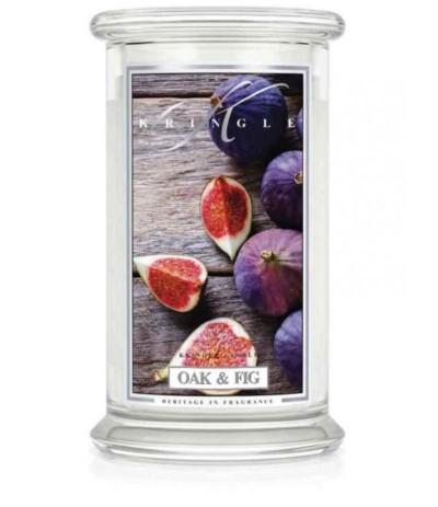 Kringle Świeca 623g Fig & Fir