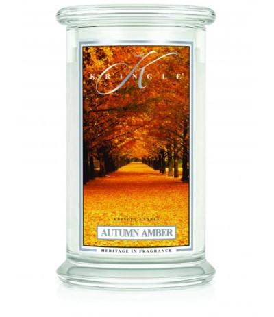 Kringle Świeca 623g Autumn Amber