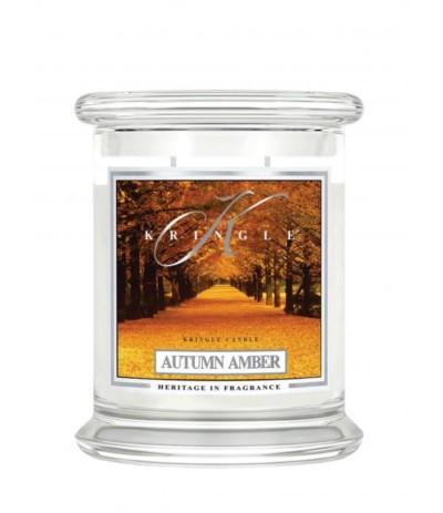 Kringle Świeca 454g Autumn Amber