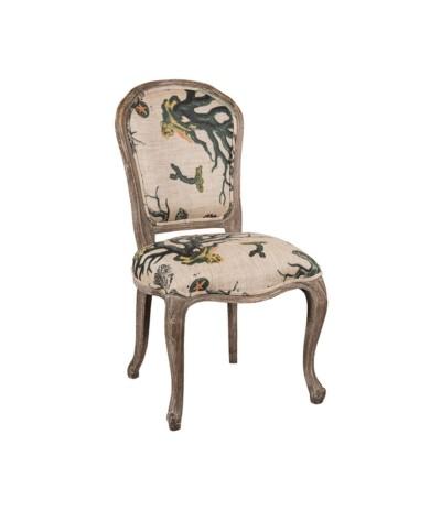 Classic krzesło linen