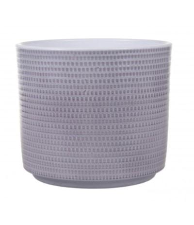 C.Osłonka ceramiczna cylinder14  szara