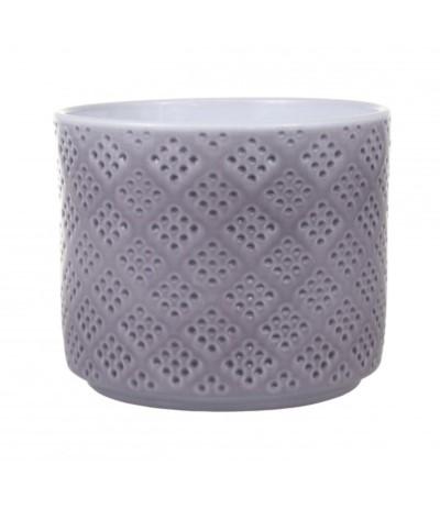 C.Osłonka ceramiczna cylinder16 fiolet