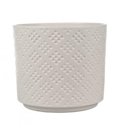 C.Osłonka ceramiczna cylinder16 krem