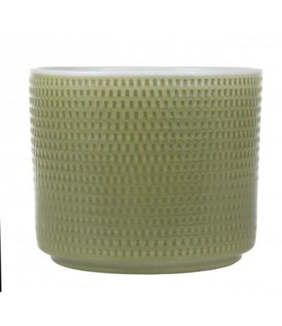 C.Osłonka ceramiczna cylinder 14 zieleń
