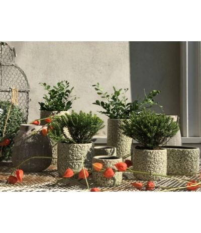 Ar.Osłonka ceramiczna zieleń