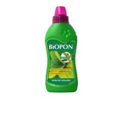 Biopon Nawóz do roślin zielonych- p/chlorozie