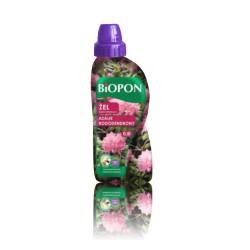 Biopon żel do rododendronów 1l