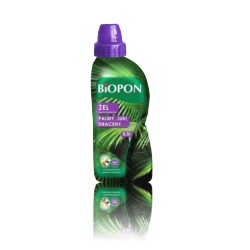 Biopon żel do juki, draceny 500ml