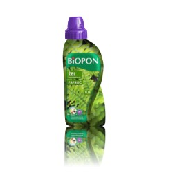 Biopon żel do paproci 500ml