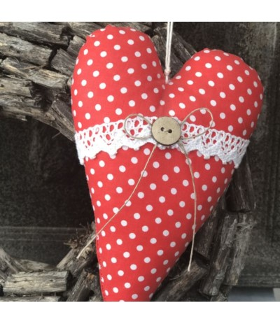 Serce tekstylne