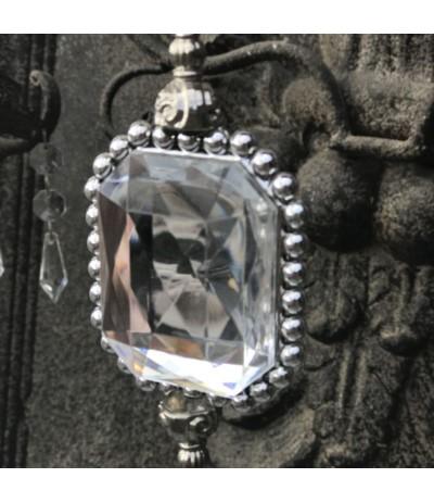 Akryl Zawieszka diament
