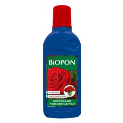 Biopon Odżywka do kwiatów ciętych 25ml