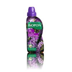 Biopon żel do kwiatów doniczkowych 250ml