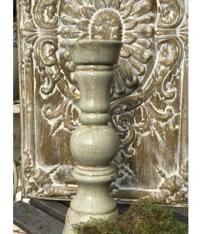 S.H.Świecznik ceramiczny