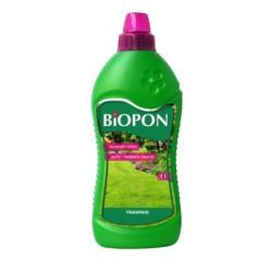 Biopon Nawóz do trawnika 1l