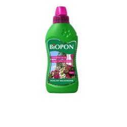 Biopon Nawóz do roślin balkonowych 1l