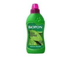 Biopon Nawóz do roślin zielonych 0,5l