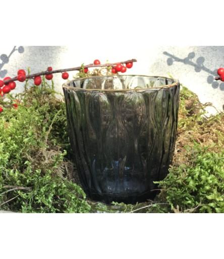 AM Lampion szklany 9cm