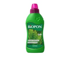 Biopon nawóz do paproci 1l