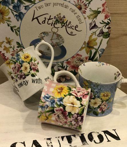 Kubki z porcelany