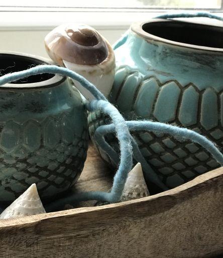 Kolekcja Azzurro Old Belldeco