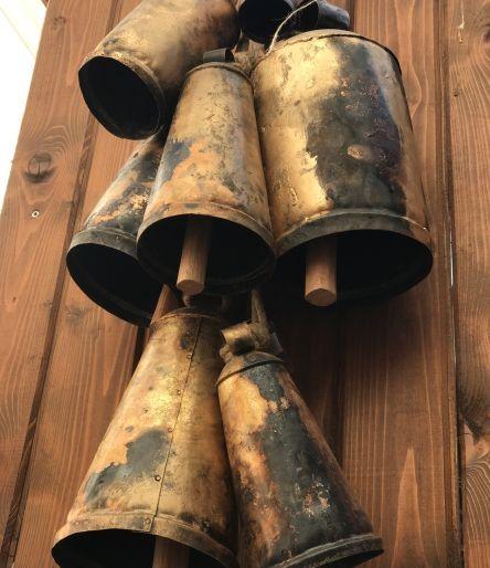 Dzwony, dzwonki...