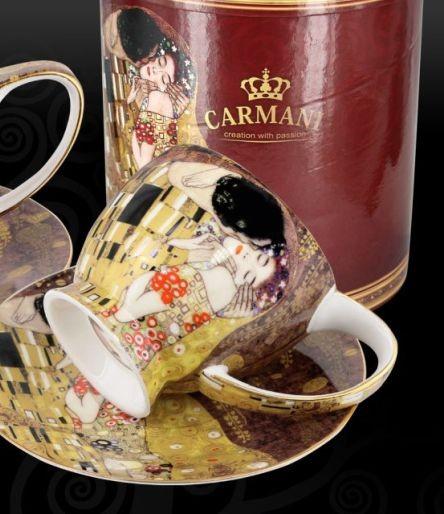 Kolekcja Carmani